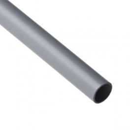 Труба ПВХ жесткая d25 (дл.3м) Рувинил