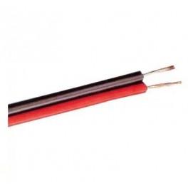 Кабель Stereo 2х1.5 Red/Black