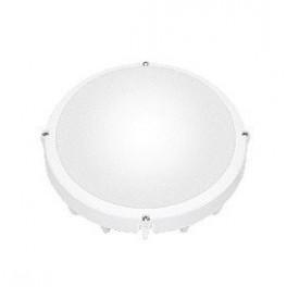 Светильник 94 826 NBL-R1-12-4K-WH-IP65-LED (аналог НПП 1101 бел. круг) Navigator