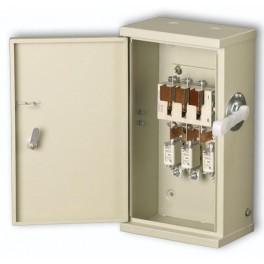 Ящик сил. ЯРПП-100А IP54 Электрофидер