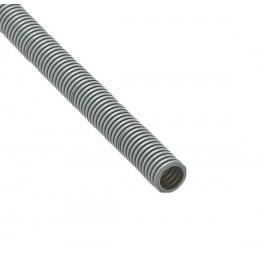 Труба ПВХ гофро с зондом d20 (100м) Рувинил