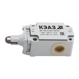 Выключатель путевой ВП15К21А 221 54У2.8 КЭАЗ