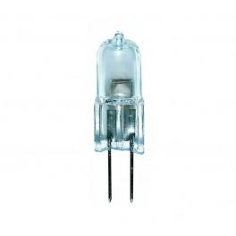 Лампа галогенная JC 20Вт 12В капс. g4 Camelion