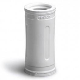 Муфта соединительная труба-труба для жестких труб d25 IP67 ДКС