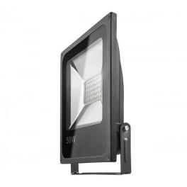 Прожектор светодиодный 71 659 OFL-50-4K-BL-IP65-LED ОНЛАЙТ
