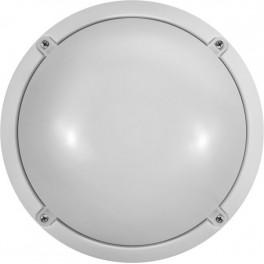 Светильник 71 686 OBL-R1-12-4К-WH-IP65-LED ОНЛАЙТ