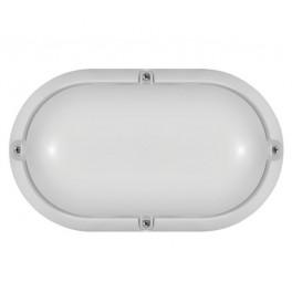 Светильник 71 687 OBL-O1-7-4К-WH-IP65-LED ОНЛАЙТ