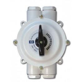 Выключатель пакетный ПВ3-40А в пл. корп. IP56 Электротехник