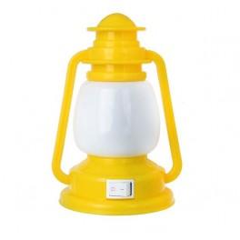 """Светильник светодиодный NL-171 """"Фонарик"""" ночник с выкл. 220В Camelion"""
