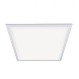 Светильник светодиодный PPL 595/U Opal 36Вт 4000К 2700лм с драйвером 370мА IP40 (Аналог ЛВО 4х18) (уп.2шт) Jazzway 48952
