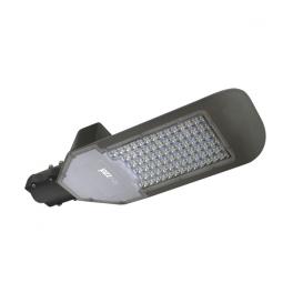 Светильник уличный ДКУ PSL 02 80Вт GR AC85-265В 5000К IP65 JazzWay