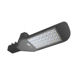 Светильник уличный ДКУ PSL 02 30Вт 5000К GR AC85-265В IP65 Jazzway