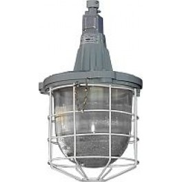 Светильник НСП 11-500-002 IP65 с решеткой Ватра 77701316/