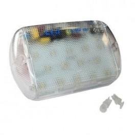 Светильник LED 6Вт IP20 с опт-акуст. датчиком Актей