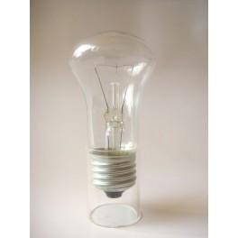 Лампа накаливания МО 60Вт E27 36В Лисма