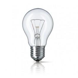 Лампа накаливания Б 40Вт E27 230В (верс.) Лисма