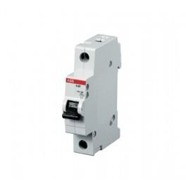 Выключатель авт. мод. 1п C 10А SH201L 4.5кА ABB