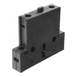 Доп.контакт боковой 1з+1р к ПМ12 на 100-250А