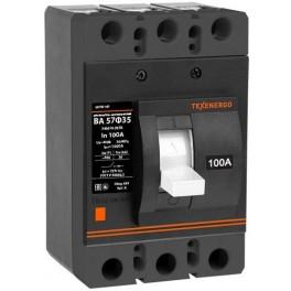 Выключатель автоматический ВА57Ф35-340010 100А