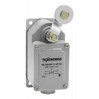 Низковольтная и высоковольтная аппаратура Выключатели концевые и путевые