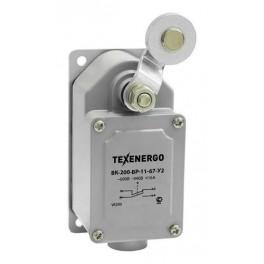 Выключатель концевой ВК-200-БР-11-67У2 универсальный
