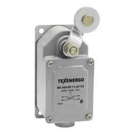 Выключатель концевой ВК-300-БР-11-67У2 универсальный