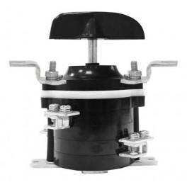 Пакетный выключатель ПВ 2- 63 У3 исп.1