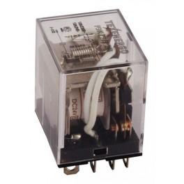 Реле промежуточное РЭК-77/3 24В 50Гц 10А