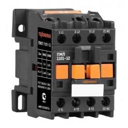 Электромагнитный пускатель ПМЛ 1101-12 42В 12А 1р