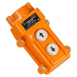 Пост кнопочный ПКТ-20 IP54