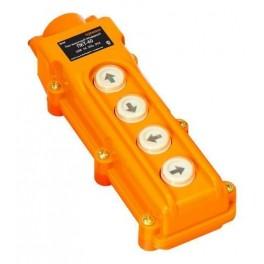 Пост кнопочный ПКТ-40 IP54