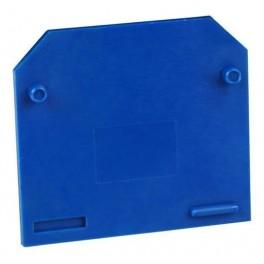 Заглушка для ЗНИ 16мм синий