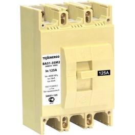 Выключатель автоматический ВА51-35М2-340010 125А