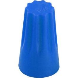 Соединительный изолирующий зажим СИЗ-2 ( 2,5 - 4,5 кв. мм.) синий (100 шт.)
