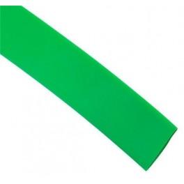 Трубка термоусаживаемая ТУТ 4/2 зелёный
