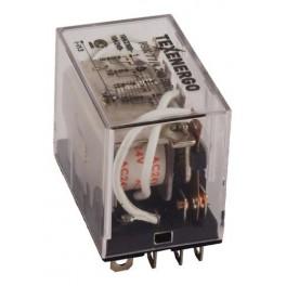 Реле промежуточное РЭК-77/4 220В 50Гц 10А