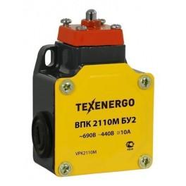 Выключатель путевой концевой ВПК-2110М БУ2