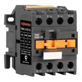 Электромагнитный пускатель ПМЛ 2100-25 230В 25А 1з