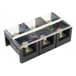 Блок зажимов ТС-1003 (100А; 3 пары клемм)