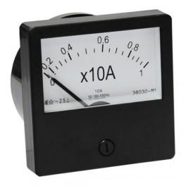 Амперметр Э8030-М1 10 А