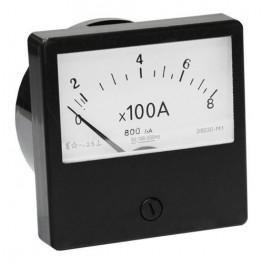 Амперметр Э8030-М1 800/5 А