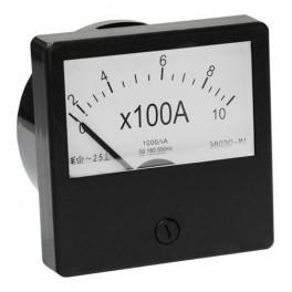 Амперметр Э8030-М1 1000/5 А