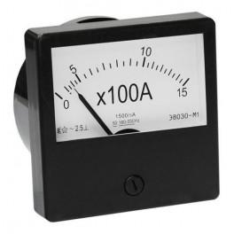 Амперметр Э8030-М1 1500/5 А