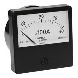 Амперметр Э8030-М1 4000/5 А