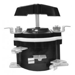 Пакетный выключатель ПВ 3-100 У3 исп.1