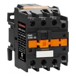 Электромагнитный пускатель ПМЛ 3100-32 230В 32А 1з