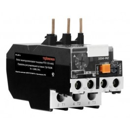 Реле эл. тепловое токовое РТЛ 1014-М2 (7-10А)