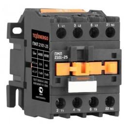 Электромагнитный пускатель ПМЛ 2101-25 230В 25А 1р