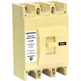 Выключатель автоматический ВА04-36-340010 63 А