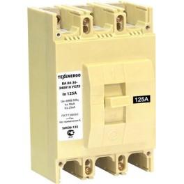 Выключатель автоматический ВА04-36-340010 125 А